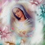 Bonitas imagenes para el dia de la Virgen