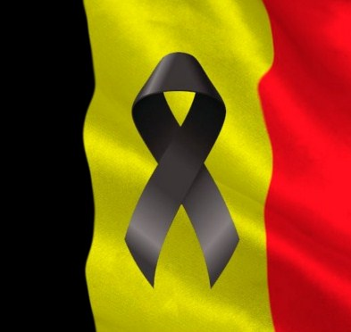 Apoyo a Belgica