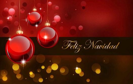 Carteles de feliz navidad 2015