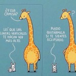 Chistes de jirafas