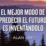 Como podemos predecir el futuro