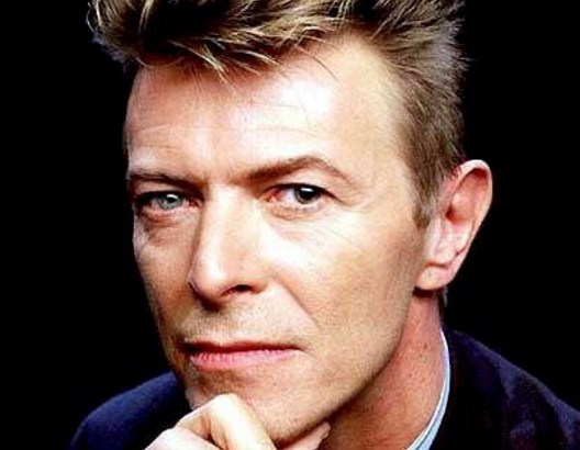 Descanza en paz David Bowie
