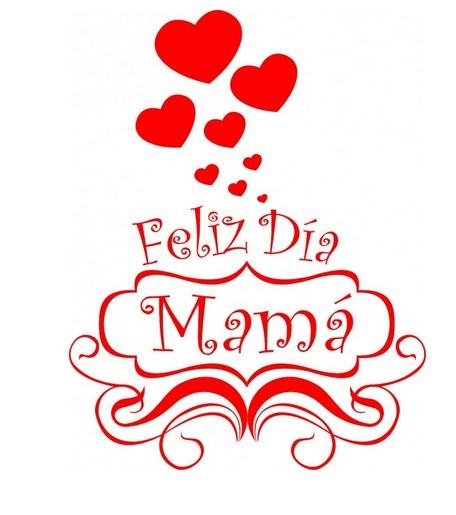Feliz dia Mamá nuevas 2015