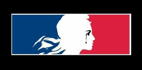 Francia de luto por el terrorismo