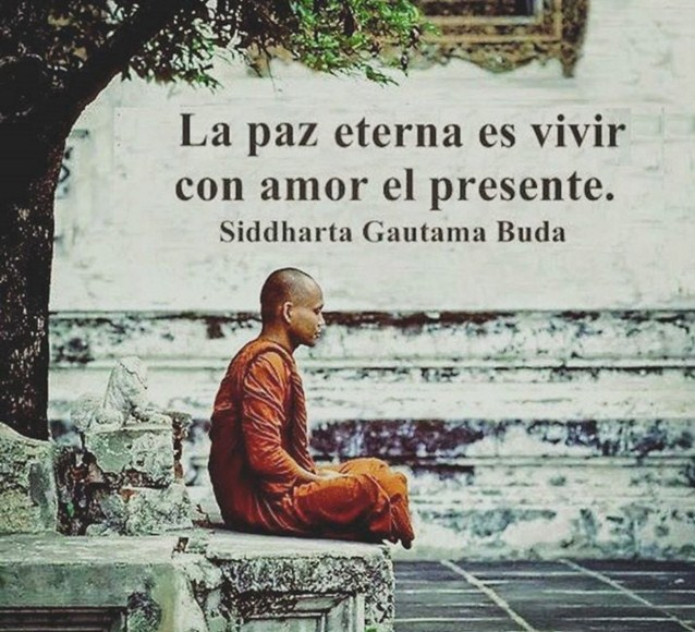 Frases de amor de Buda