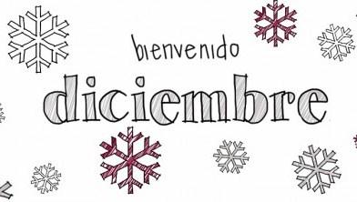 Frases de se acerca diciembre