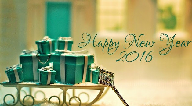 Happy new year 2016 facebook
