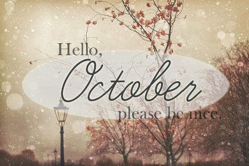 Hello October pic