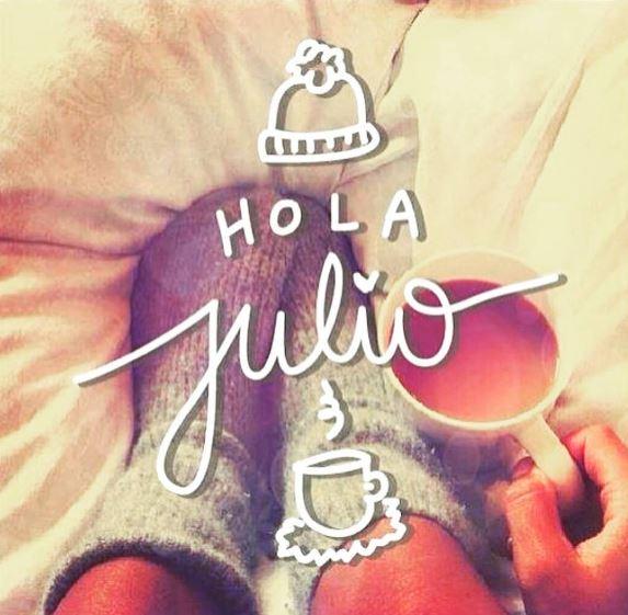 Hola julio imagenes