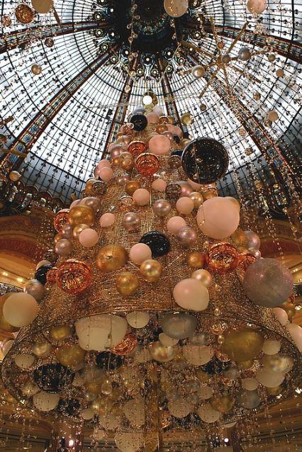 Imágenes de decoración de navidad para locales