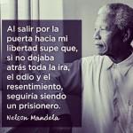 Imagenes con frases sobre la libertad por Nelson Mandela