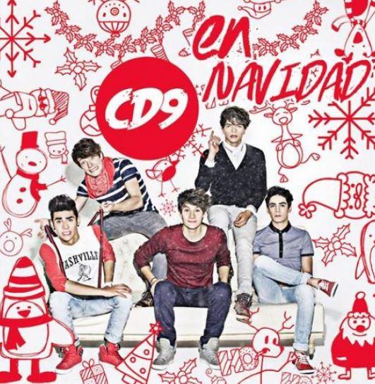 Imagenes de CD9 en navidad