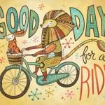 Imagenes dia internacional de la bicicleta