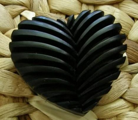 Imagenes de corazon de luto