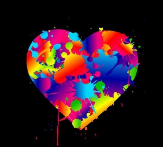 Imagenes-de-corazones-de-colores