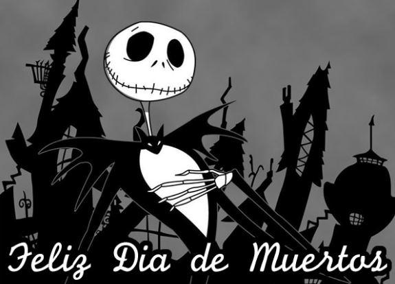 Imagenes de dia de los muertos para niños