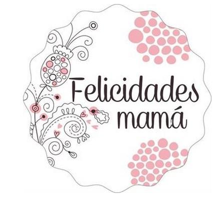 Imagenes de felicidades mamá