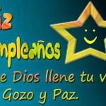 Imagenes de feliz cumpleaños cristianas