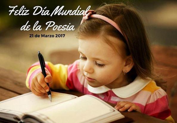 Imagenes de feliz dia mundial de la poesia