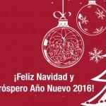 Imagenes de feliz navidad 2016