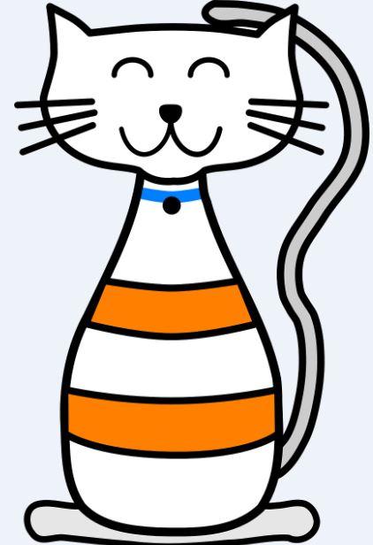 Imagenes de gatos para niños