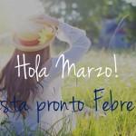 Imagenes de hola Marzo