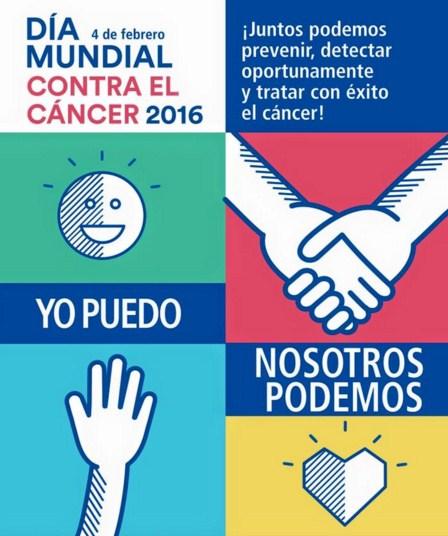 Imagenes de la lucha contra el cancer