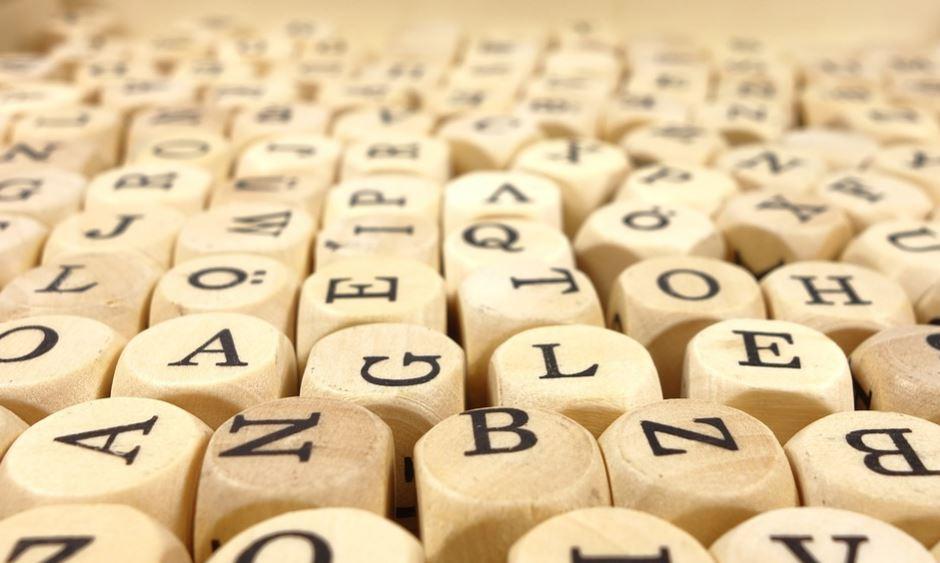Imagenes de letras de buena calidad