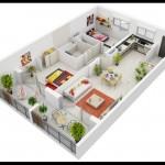 Imagenes de planos de viviendas