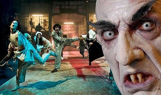 Imagenes de vampiros que den miedo