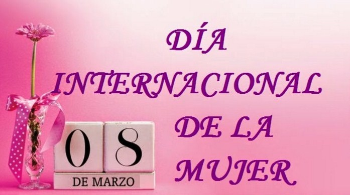 Imagenes dia de la mujer internacional