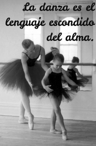 Imagenes dia internacional de la danza con frases