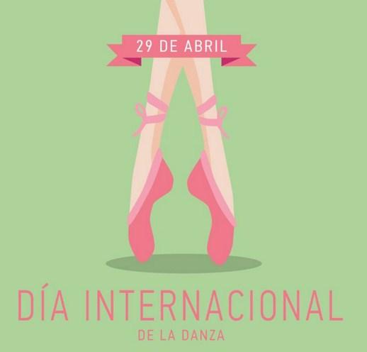 Imagenes dia internacional de la danza