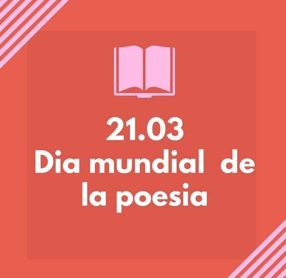 Imagenes dia mundial de la poesia para facebook