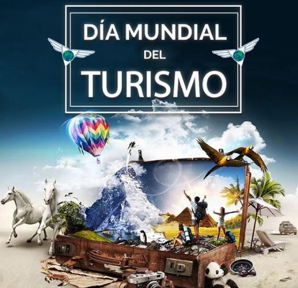 Imagenes dia mundial del turismo