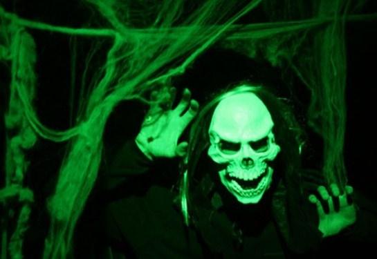Imagenes feas y de miedo para halloween