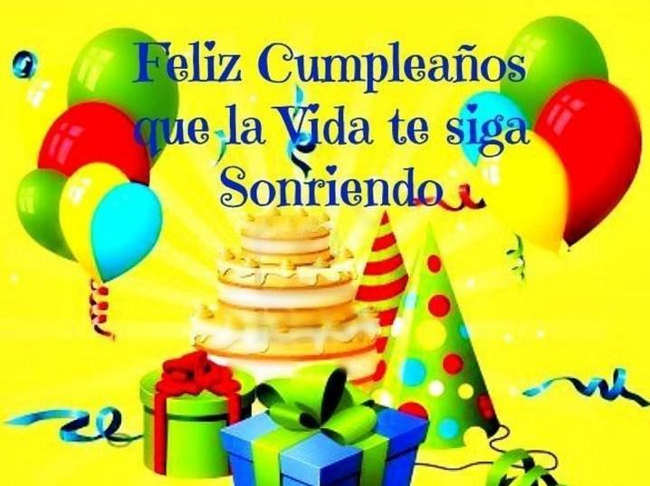 Imagenes feliz cumpleaños gratis