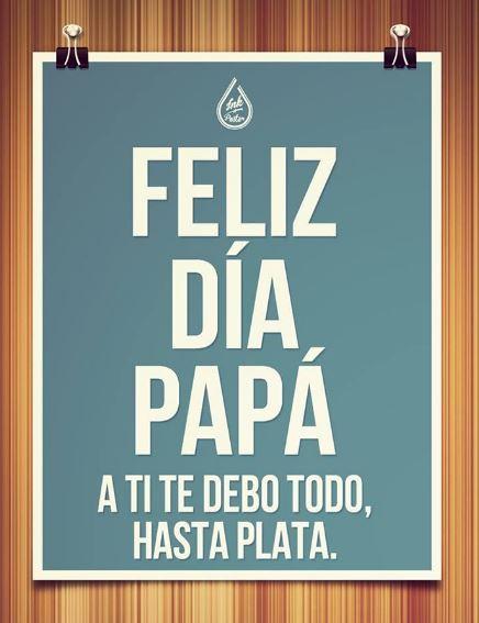 Imagenes graciosas para el dia del padre