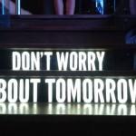 Imagenes no te preocupes por mañana