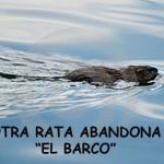 Imagenes con la frase otra rata abandona el barco