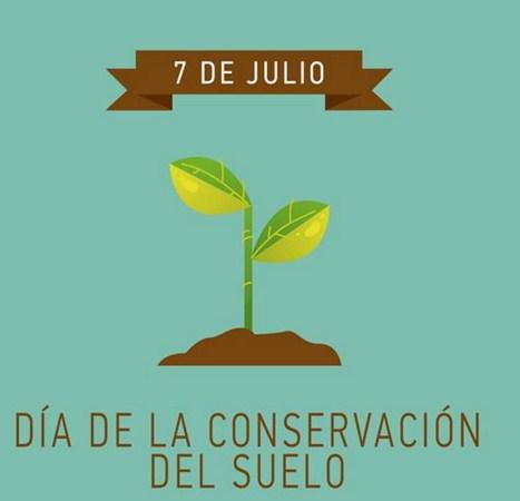 Imagenes para el dia de la conservacion del suelo