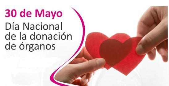 Imagenes para el dia de la donacion de organos