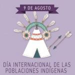 Imagenes del dia internacional de las poblaciones indigenas
