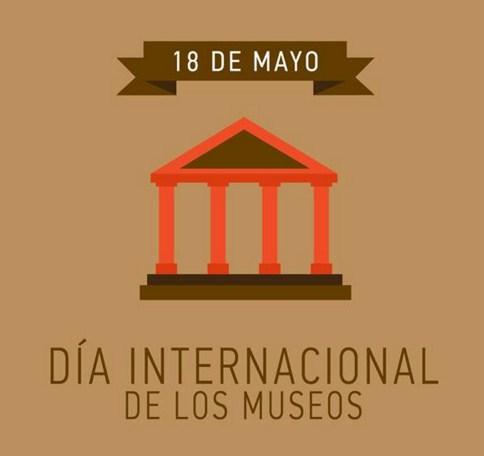 Imagenes para el dia internacional de los museos