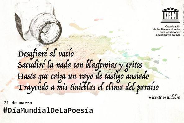Imagenes para el dia mundial de la poesia