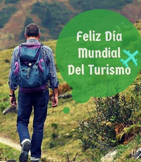 Imagenes para el dia mundial del turismo