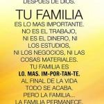 Imagenes para la familia