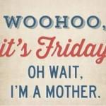 Imagenes para mamá en dia viernes