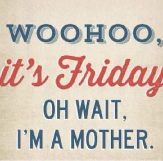 Imagenes para mamá en día viernes