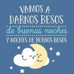 Imagenes tiernas buenas noches mi amor